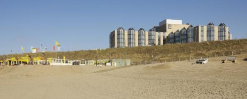 NH Zandvoort Hotel - room photo 4919880